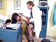 Meximilf Габби интерос сосед рахат уны доктор!